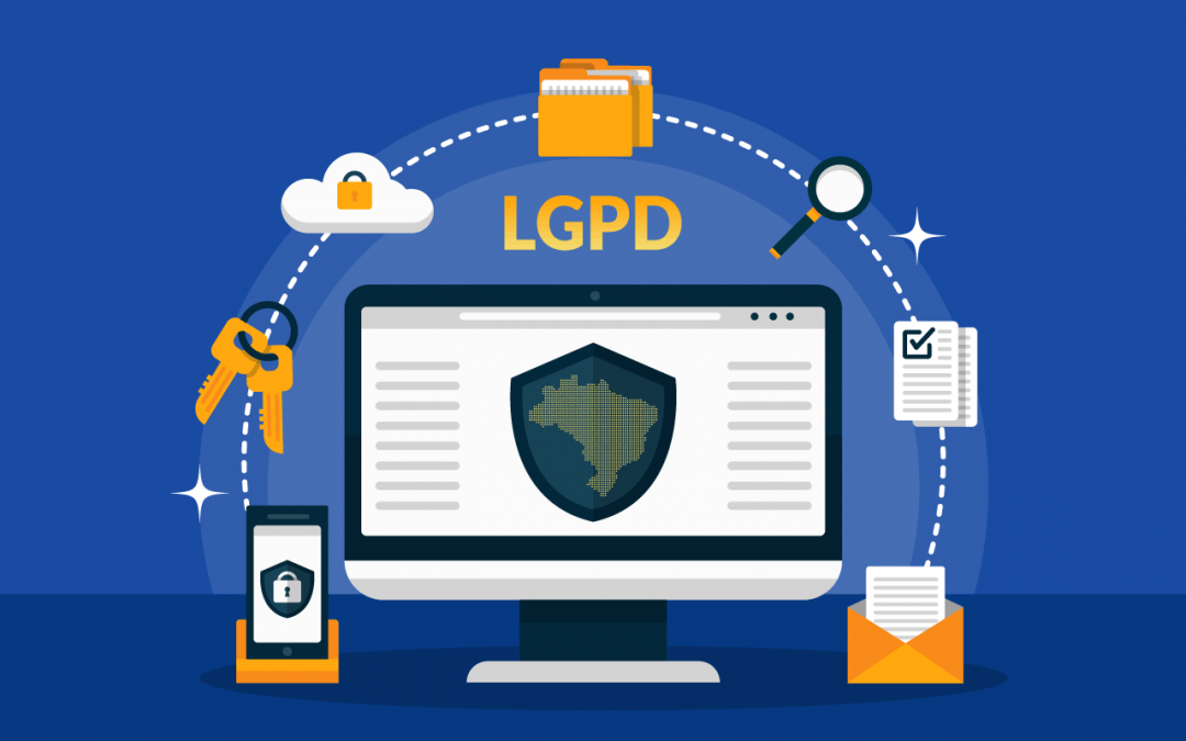 LGPD: O e-commerce e sua Política de Privacidade