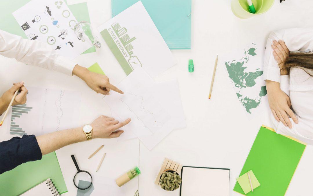 Transformação Digital e Estratégias de Sustentabilidade