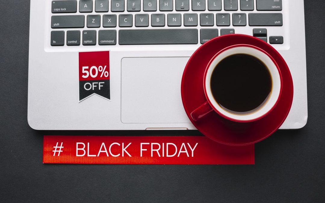 Como fica o E-commerce na Black Friday de 2020, o que esperar?